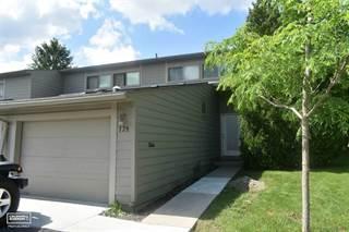 Condo for sale in 739 Skynob, Ann Arbor, MI, 48105