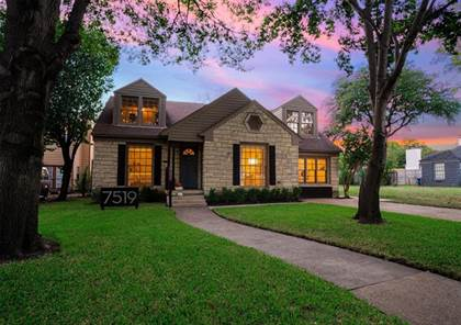 Residential Property for sale in 7519 Caillet Street, Dallas, TX, 75209