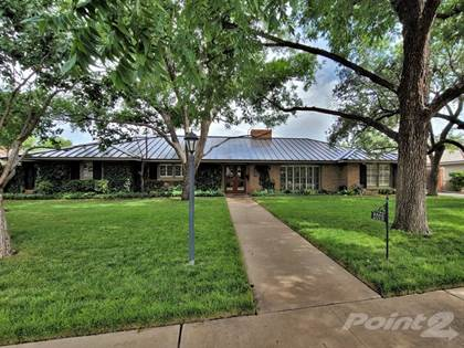 Single-Family Home for sale in 2003 Stanolind , Midland, TX, 79705