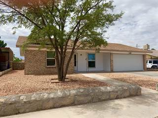 Residential Property for sale in 11404 BUNKY HENRY Lane, El Paso, TX, 79936