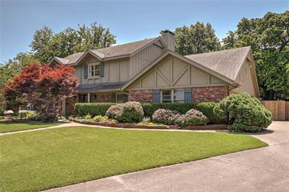 Residential Property for sale in 3534 E 60TH Street, Tulsa, OK, 74135