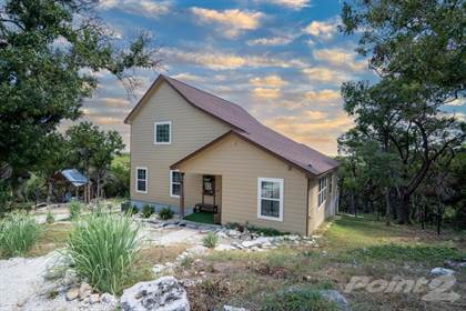 Residential Property for sale in 177 (Tract B) Deer Shadow Trail, Canyon Lake, TX, 78133