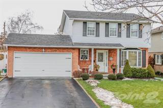 Residential Property for sale in 18 REMBRANDT DRIVE, Grimsby, Ontario