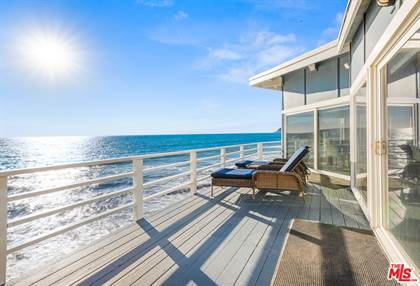 Residential Property for rent in 43300 Pacific Coast Hwy, Malibu, CA, 90265