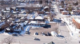 Retail Property for sale in 200 King Street W, Dundas, Ontario, L9H 1V4