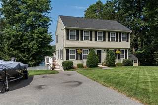 Single Family for sale in 182 A St, Dracut, MA, 01826