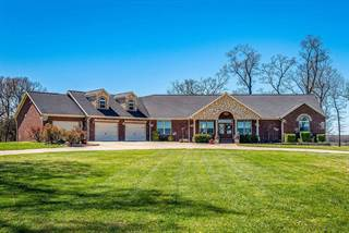 Single Family for sale in 5318 Hog Creek Road, Greater Valley Springs, AR, 72601