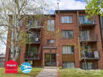 Condominium for sale in 8895 Boul. Perras, Montreal, Quebec
