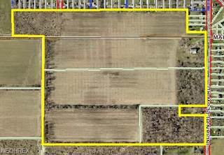 Land for sale in 10516 Indian Hollow Rd, Elyria, OH, 44035