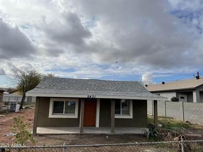 Residential Property for sale in 2431 W PIMA Street, Phoenix, AZ, 85009