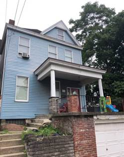 Residential Property for sale in 28 Allen Street, Pittsburgh, PA, 15210