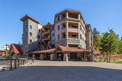 Residential Property for sale in 9001 Northstar Drive 403, Truckee, CA, 96161