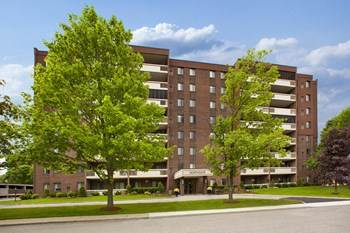 Apartment for rent in 510 Admiral Street, Woodstock, Ontario, N4S 8H8