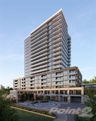 Condominium for sale in Millhouse Condos, Milton, Ontario