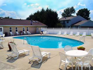 Apartment for rent in Maple Lane Apartments - 2Bd/1Ba B - Executive Suite, South Bend, IN, 46628