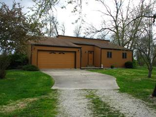 Single Family for sale in 1485 TIMBER Lane, Camargo, IL, 61919