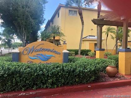 Residential Property for rent in 14930 SW 82nd Ter 16402, Miami, FL, 33193