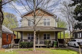 Multi-family Home for sale in 660 Bryan St, Atlanta, GA, 30312