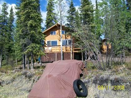 Residential Property for sale in No # No Road, Glennallen, AK, 99588