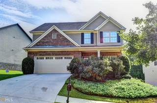 Single Family for sale in 5711 Crest Hill 5, Buford, GA, 30518