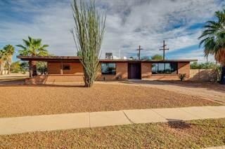 Single Family for sale in 843 S Sarnoff Drive, Tucson, AZ, 85710