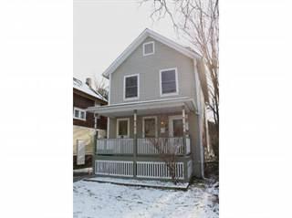 Single Family for sale in 411 W GREEN ST, Ithaca, NY, 14850