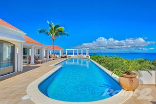 Residential Property for sale in Terrasse de Mer & Nid d'Amour, Les Terres Basses, Saint-Martin (French)