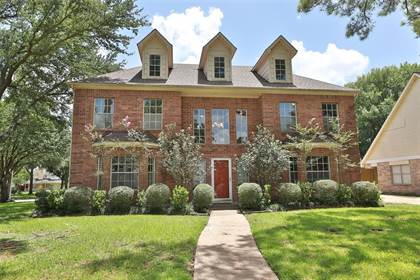 Residential for sale in 6303 Greenvale Lane, Houston, TX, 77066