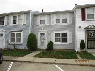 Condo for sale in 6779 Cross Key Drive, Indianapolis, IN, 46268