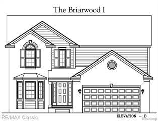 Single Family for sale in 22274 Moor Avenue, Brownstown, MI, 48193