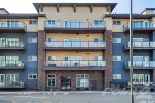 Condo for sale in 714 Hart ROAD 307, Saskatoon, Saskatchewan, S7M 1L2