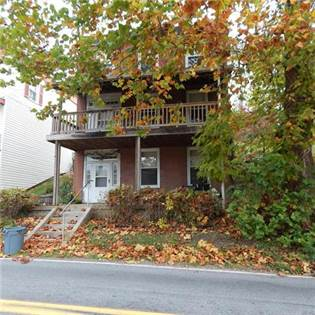 Residential Property for sale in 52 Richmond Belvidere Road, Washington, PA, 18013