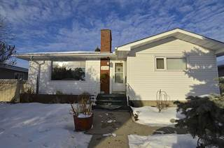 Single Family for sale in 9120 136 AV NW, Edmonton, Alberta, T5E1V7