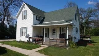 Single Family for sale in 806 RAILROAD Street, Beaverville, IL, 60912