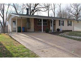 Single Family for sale in 1130 Central Pkwy, Florissant, MO, 63031