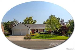 Residential for sale in 7010 E Hinsdale Pl, Centennial, CO, 80112