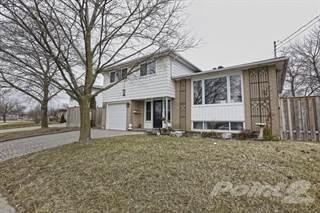 Residential Property for sale in 193 Delrex Blvd, Halton Hills, Ontario