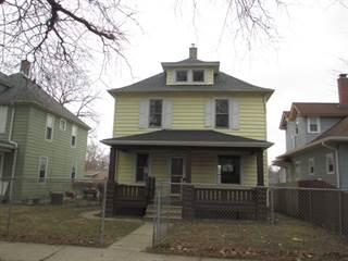 Single Family for sale in 1717 14TH Avenue, Moline, IL, 61265