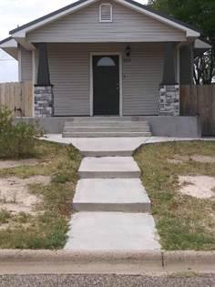 Residential Property for sale in 530 Williams Ave, Stinnett, TX, 79083