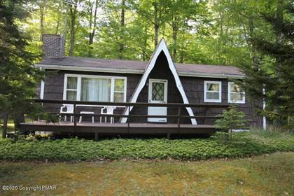 Residential Property for sale in 141 Tomhickon Trl, Pocono Lake, PA, 18347