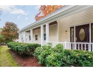 Condo for sale in 78 Bourne St 78, Newton, MA, 02466