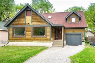 Single Family for sale in 311 Kingston CR, Winnipeg, Manitoba, R2M0T5