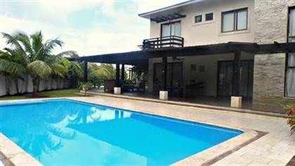 Residential Property for rent in Long Term Rental Home - With Beautiful Pool - Close to Schools, Sosua, Puerto Plata