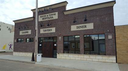 Commercial for sale in 217 Main Street, Circle, MT, 59215