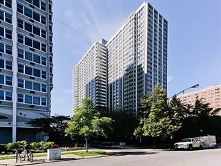 Condo for sale in 4250 North Marine Drive 1508, Chicago, IL, 60613
