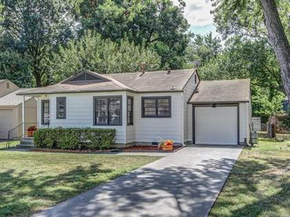Residential Property for sale in 1120 E 38th Place, Tulsa, OK, 74105
