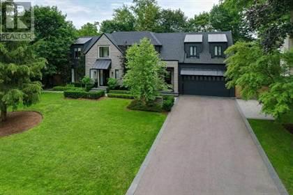 Single Family for sale in 1276 HILLHURST RD, Oakville, Ontario, L6J1X4