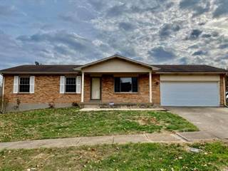 Single Family for sale in 113 Sorrell Drive, Radcliff, KY, 40160