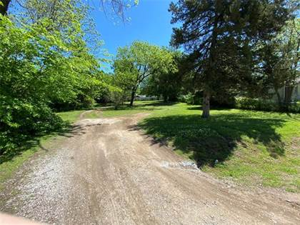 Lots And Land for sale in 2123 N Erie Avenue, Tulsa, OK, 74115