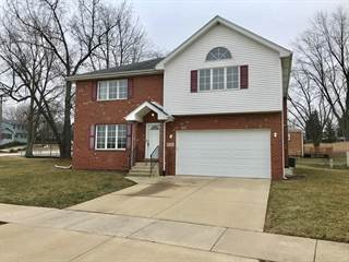Single Family for sale in 5309 CHRISTOPHER Drive, Oak Forest, IL, 60452